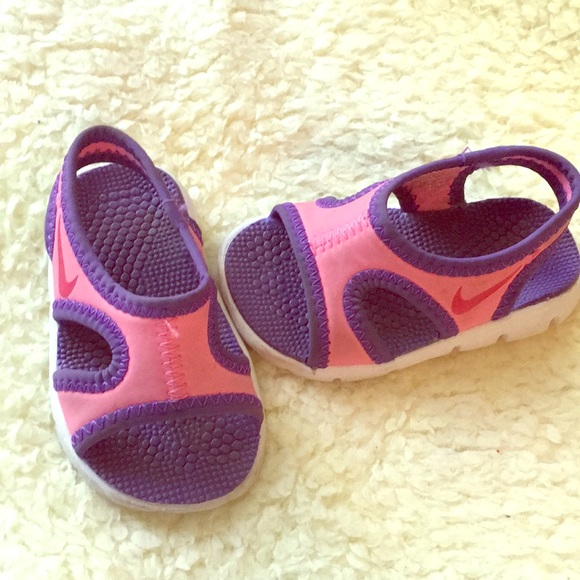 Nike Shoes | Infant Sandals Size 3